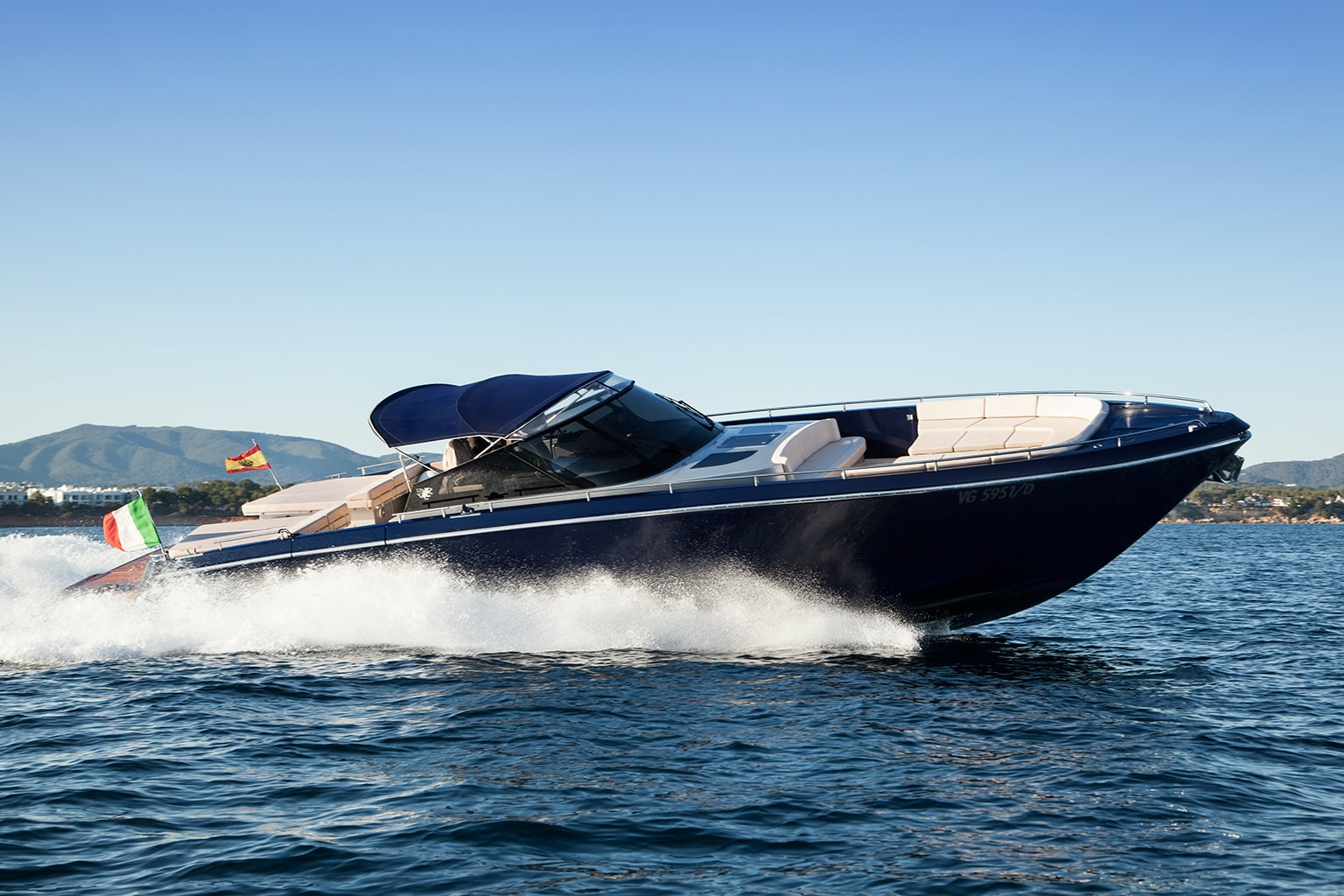 Ibiza Boat Deals CNM CONTINENTAL DK TENDER 50 side (2)