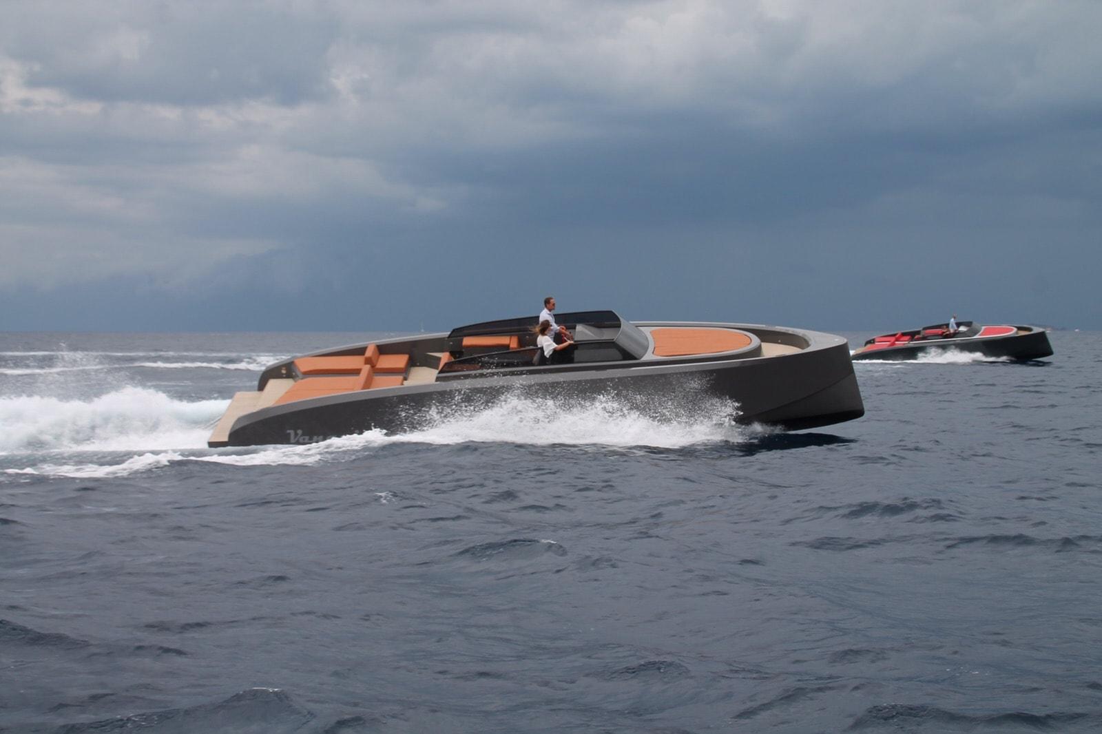 Ibiza Boat Deals VANQUISH VQ43 exterior (3)