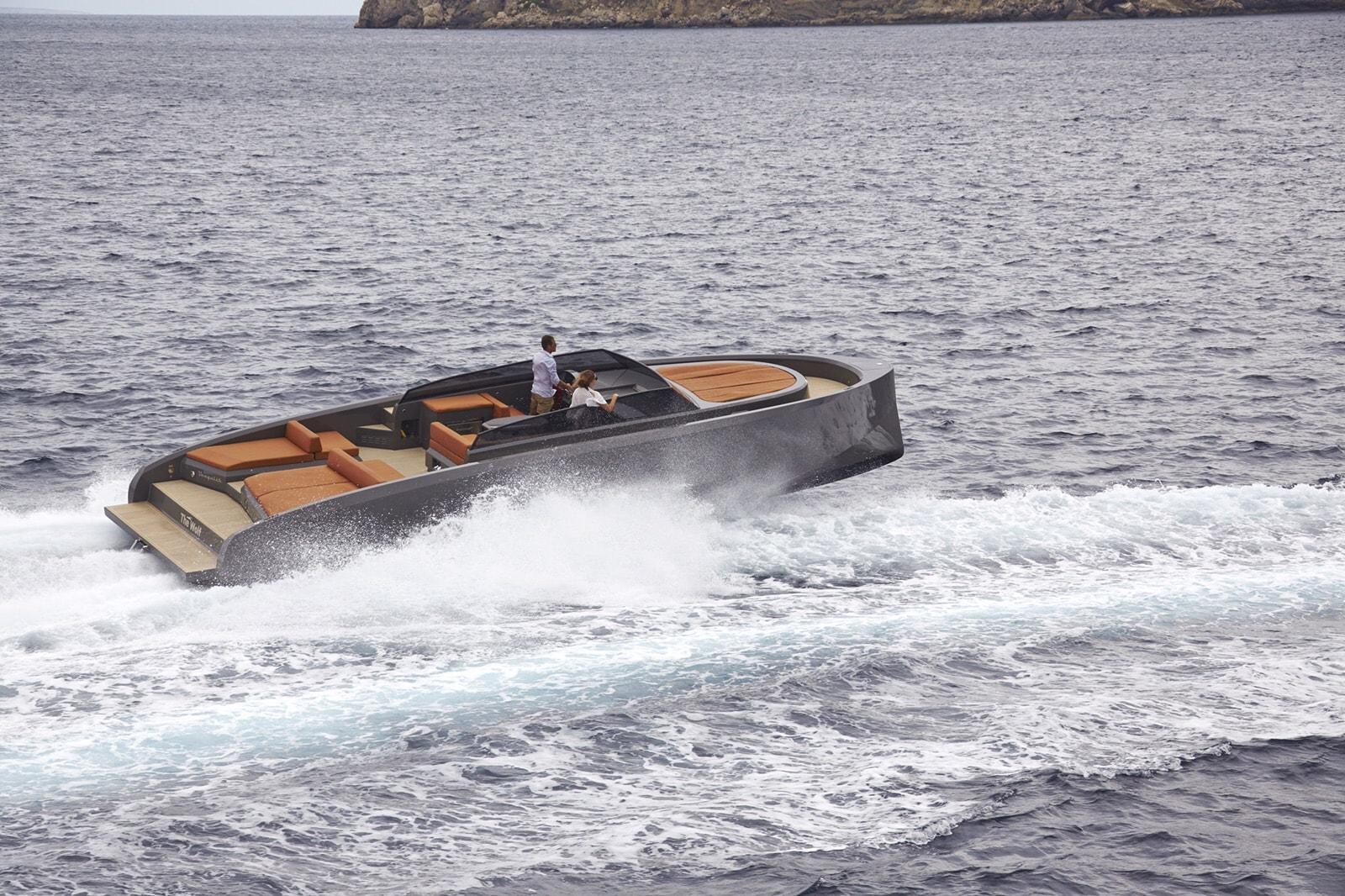Ibiza Boat Deals VANQUISH VQ43 exterior (6)