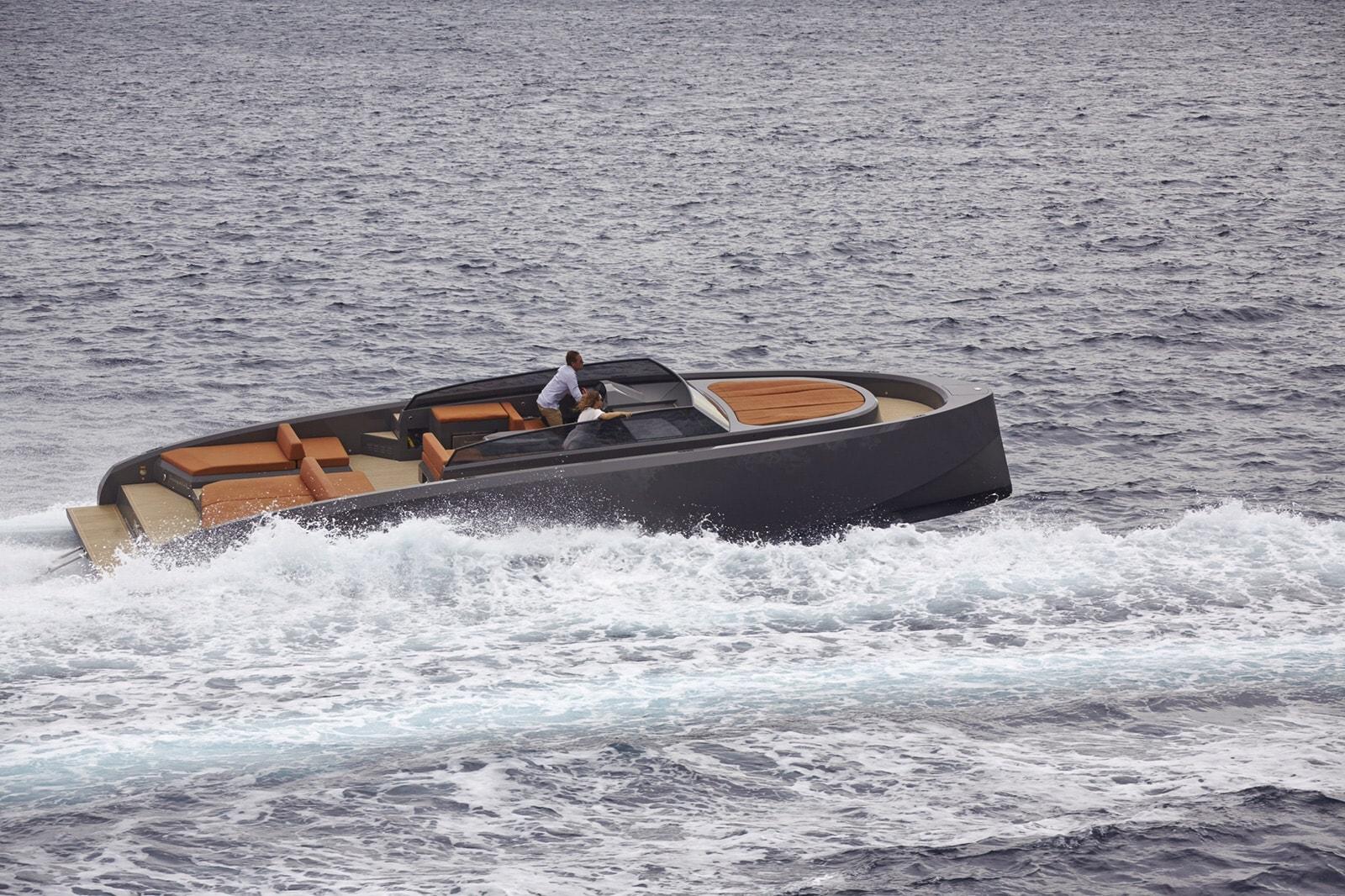 Ibiza Boat Deals VANQUISH VQ43 exterior (7)