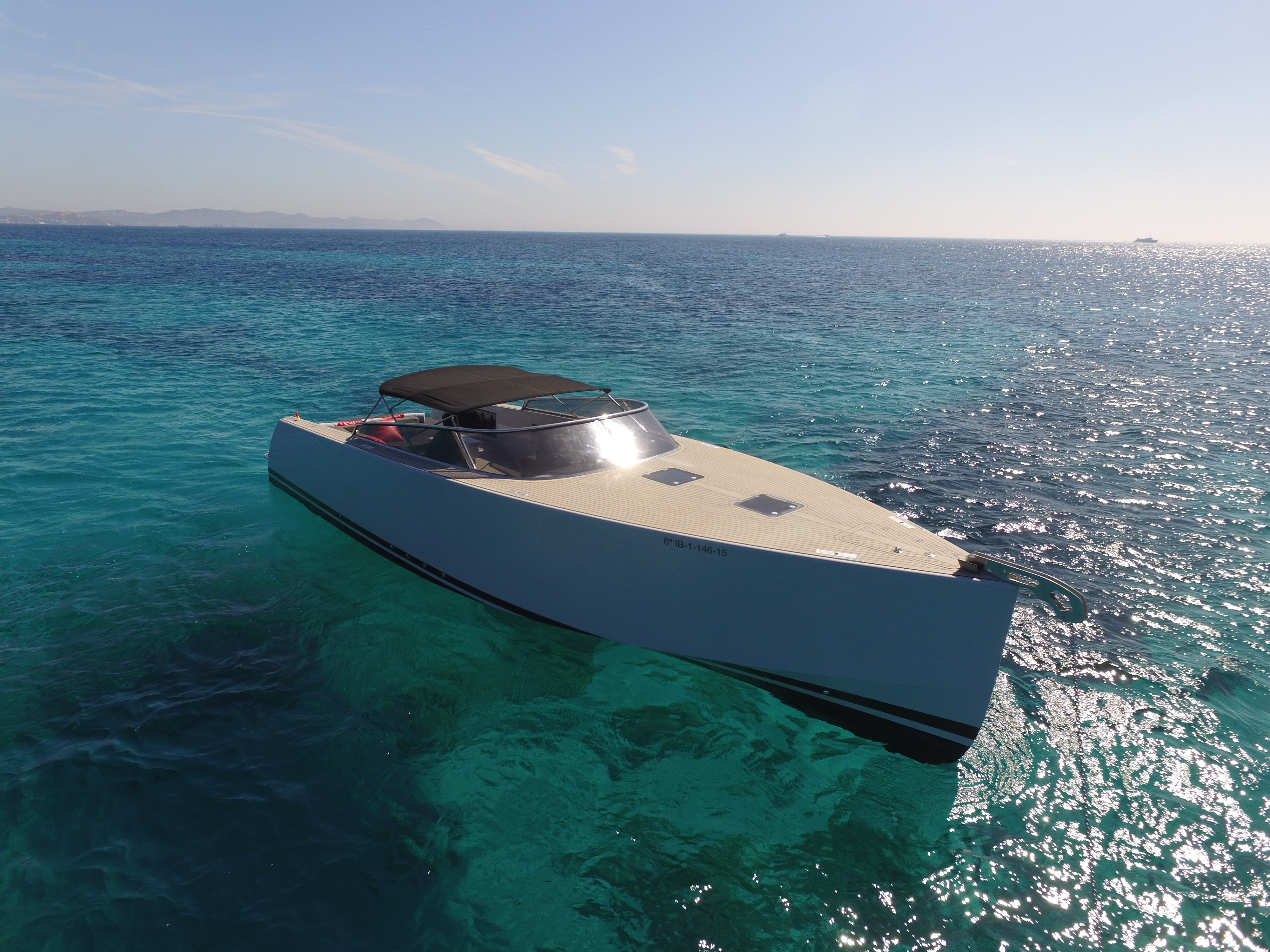 Ibiza Boat Deals Van Dutch 40 M exterior (12)