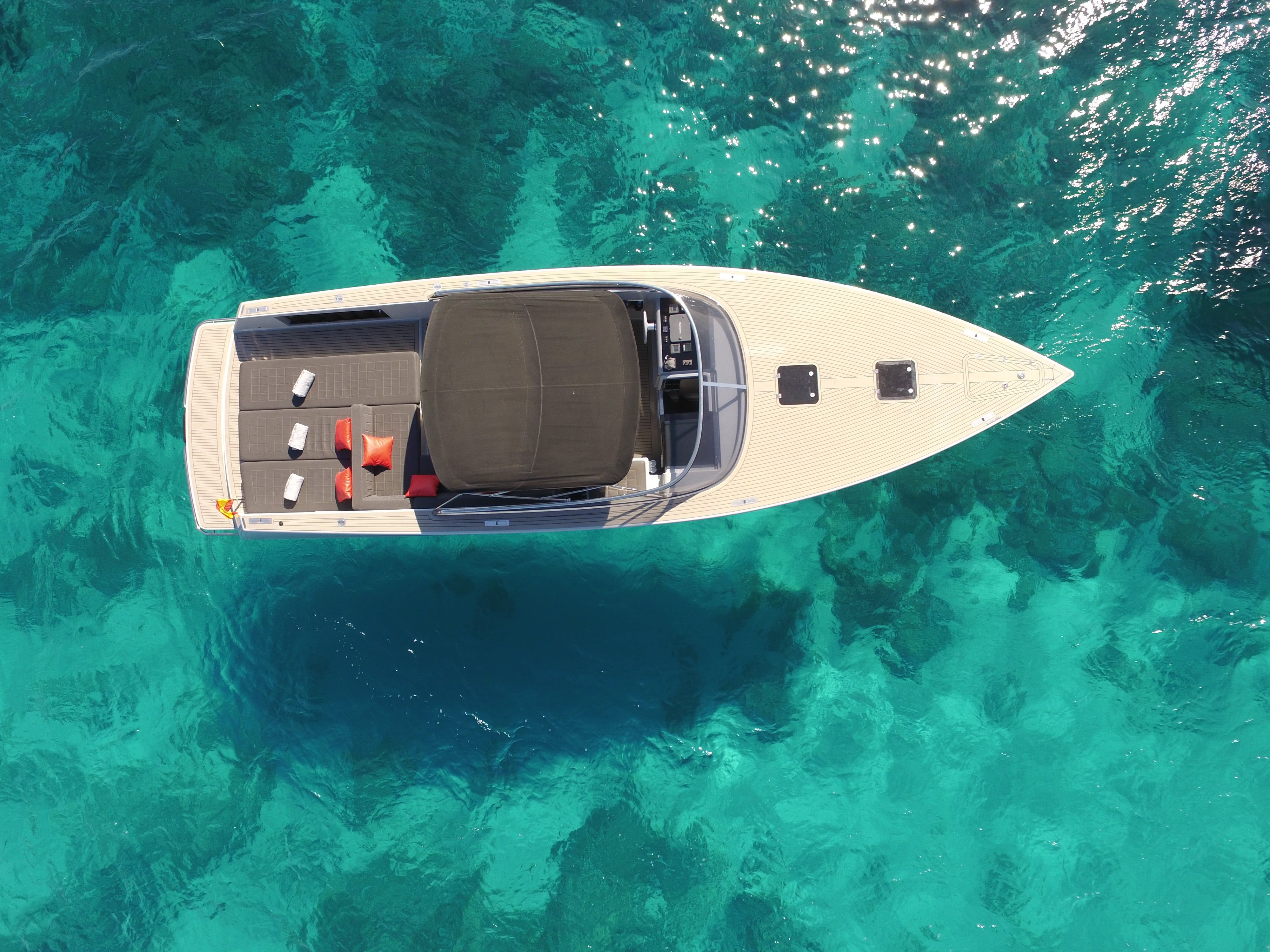 Ibiza Boat Deals Van Dutch 40 M exterior (4)