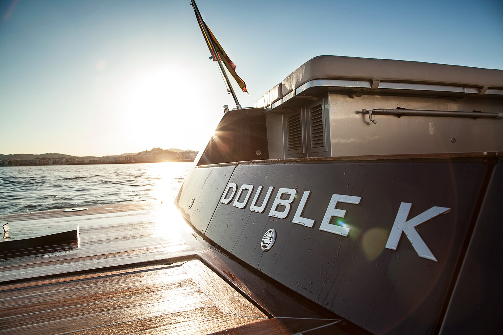 CNM CONTINENTAL 50 - DOUBLE K exterior (16)
